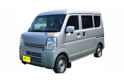 Japan motorhome rental.