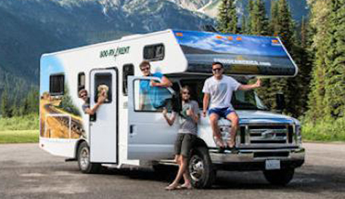 Campervan, Motorhome and RV Rentals Reviews