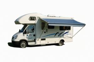 6 Berth Grand Tourer Campervan from Around Australia