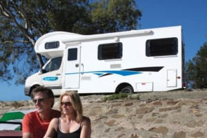 Cheapa 4 Berth Campervan from Cheapa
