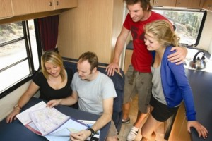 Real Value 4 Berth Campervan from Real