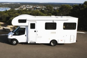 Real Value 6 Berth Campervan from Real