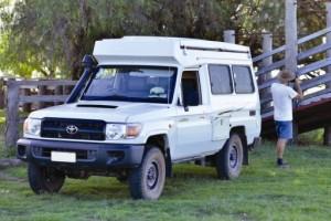 Real Value Trailfinder Camper Campervan from Real