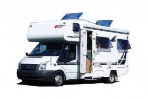 Sofala 6 berth Campervan from Kangaroo