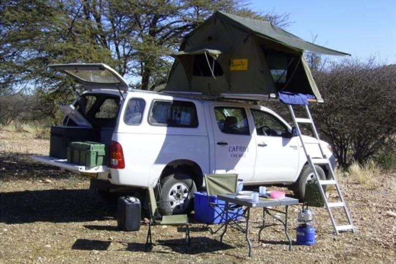 double_cab_camper_rental_Maun_Botswana_Capri