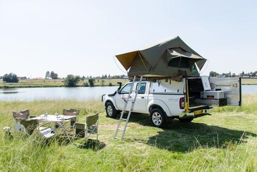 double_cab_camper_rental_Maun_Botswana_sleeps_4