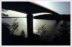 Silta Finland Turka archipelago