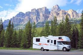 Canada RV Road Trip