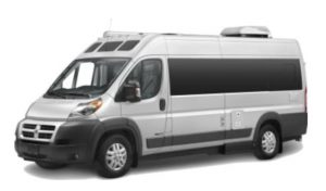 Apollo USA Introduce the new Tourer 2 berth with bathroom.