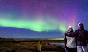 Motorhome Rental Iceland