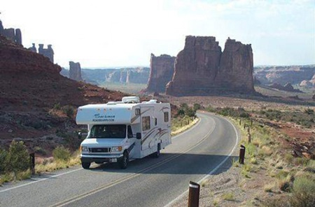 RV Rental USA