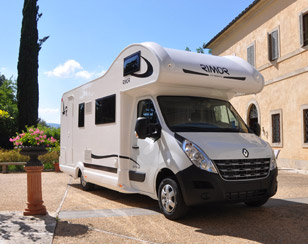 Top Tips on Renting a Campervan and Motorhome in Spain or first timers.