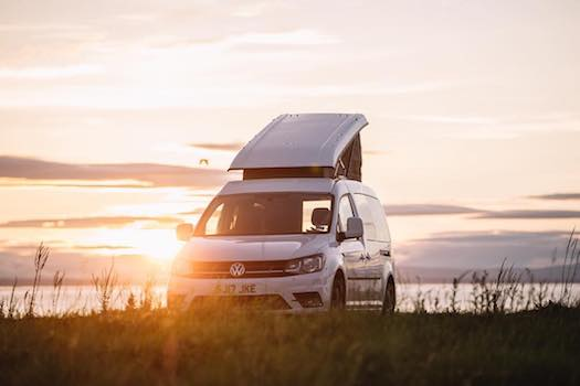 Dream about renting a VW Camper? We can make it happen.